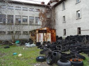 имот в село Калчево
